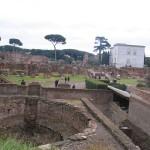 ローマ編8 パラティーノの丘