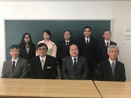 法学部:Jura~法学部生の日常~...