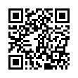 東北学院大学災害ボランティアステーション 携帯サイトQRコード