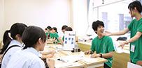 泉・多賀城キャンパスで「夏まるごとオープンキャンパス」開催